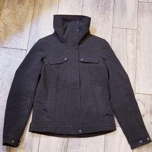 The North Face Jackets & Coats - North Face womens black jacket sz small